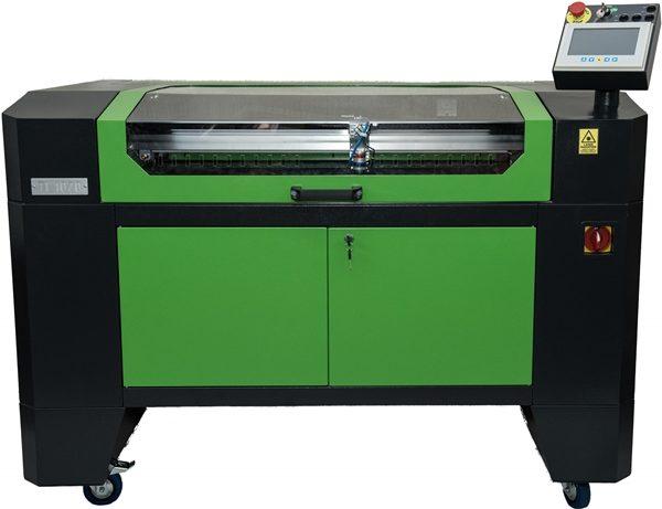 Ηeλios 100 - CO2 Laser